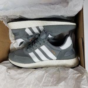 Adidas Iniki Men's Boost Shoes Sneakers